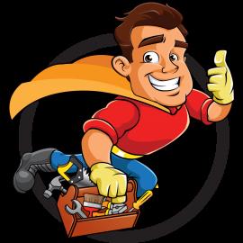 kisspng-handyman-royalty-free-illustration-vector-superman-toolbox-5a7b014e31b628.5484779415180107022036